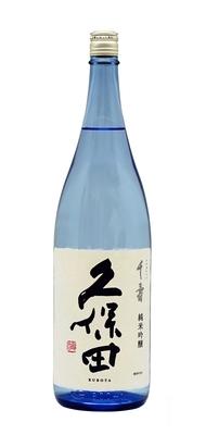久保田 千寿 純米吟醸 1800ml