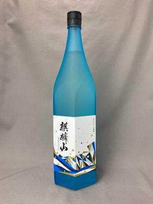 麒麟山 ながれぼし 純米大吟醸 1800ml