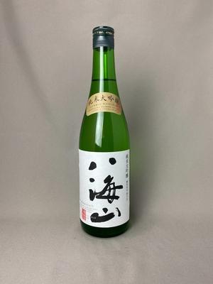 八海山 純米大吟醸45 720ml