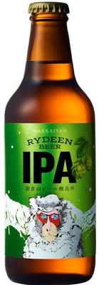 八海山 ライディーンビール IPA 330ml×12本