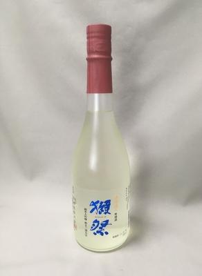 獺祭 無濾過純米大吟醸 磨き三割九分 槽場汲み 720ml