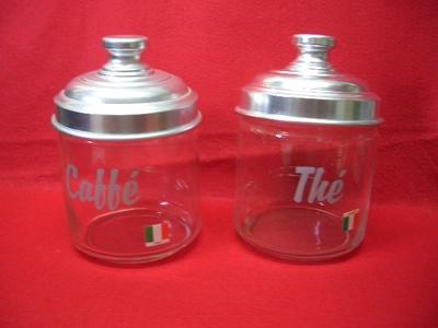 収納瓶 (2種)