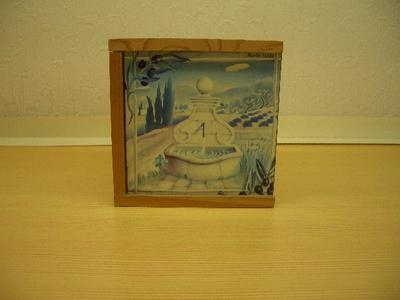 マルセイユ石鹸 (木箱入り)