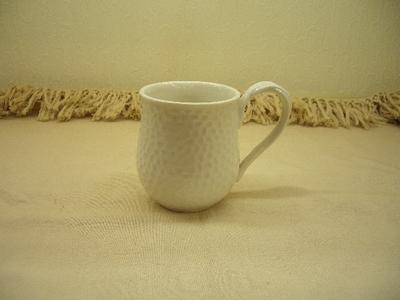 La Art Blanche マグカップ