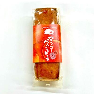マンゴーパウンドケーキ(大)