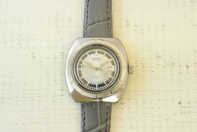 SEIKO matic lady