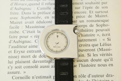 MACH 2000 Marquise Chrome Mirror
