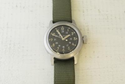 BULOVA Type A17A (MIL-W-6433A)