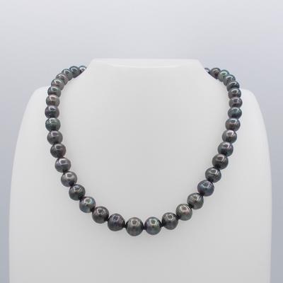 タヒチ黒真珠8-10.9㎜/SV