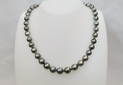 タヒチ真珠8.4-10.7㎜