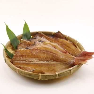 赤魚の醤油干し