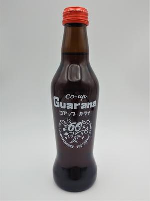コアップガラナ アンチックボトル