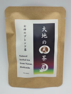 大地の天茶 女神のブレンド茶(1バック)