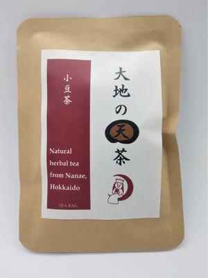 大地の天茶 小豆茶(1バック)
