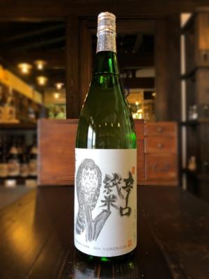 鷹勇 超辛口純米酒 1800ml