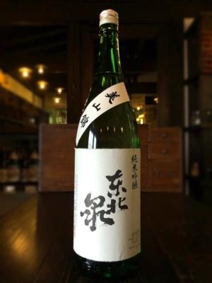 東北泉 純米吟醸 美山錦 1800ml