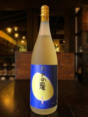 月下の舞 純米吟醸 1800ml