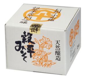 特醸味噌 2kg化粧箱入り