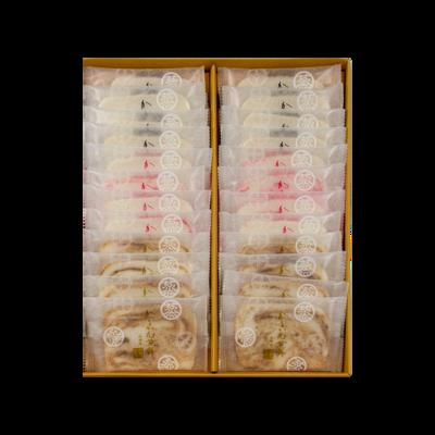 かるかん煎餅  24枚入