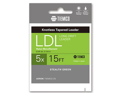 tiemco LDL・リーダー