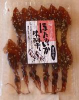 みりん干し(ほたるいか)日本海産