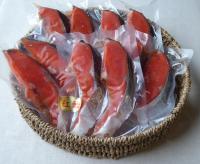 ハマオカ伝承 紅鮭セット 6切