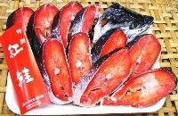 紅鮭(ロシア産北海道加工)