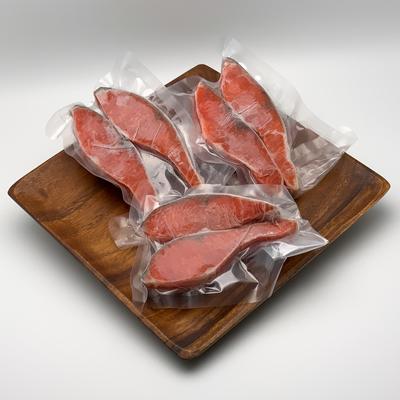 甘塩紅鮭セット 6切