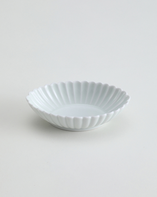 菊花長鉢 [きっかながばち](小)