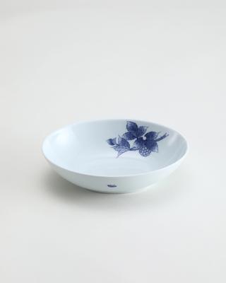 木苺 だ円鉢[きいちご だえんばち]