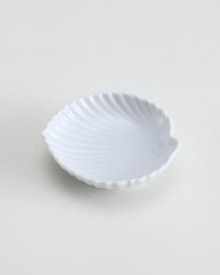 棕櫚葉形皿[しゅろはがたざら](小)