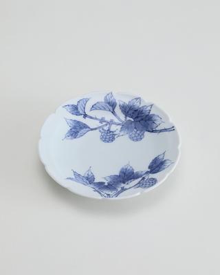 木苺 六寸皿[きいちご ろくすんざら]