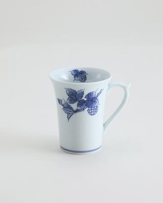 木苺 手付きフリーカップ[きいちご てつきフリーカップ]