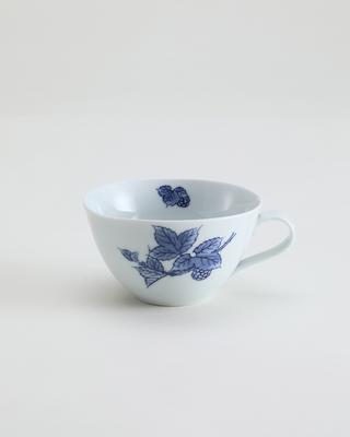 木苺 スープカップ[きいちご スープカップ]
