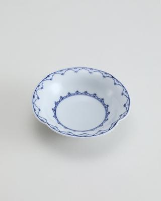 りんぼう 小皿[りんぼう こざら]