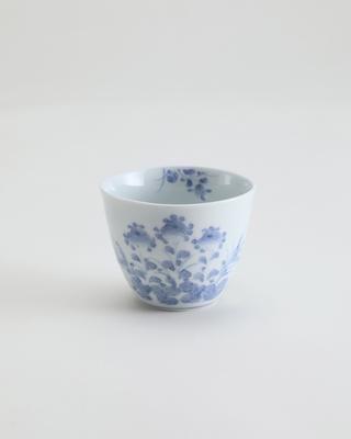 菊萩 カップ[きくはぎ カップ]