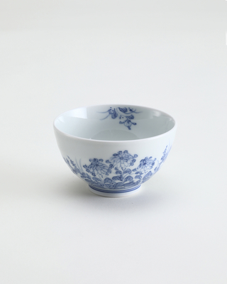 菊萩 飯碗[きくはぎ めしわん](小)