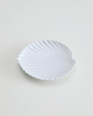 棕櫚葉形皿[しゅろはがたざら]