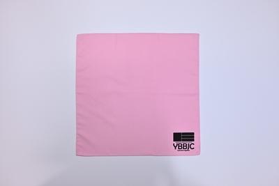 楽器クロス:ピンク