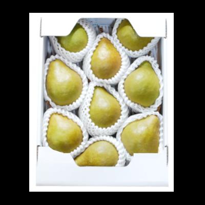 東根市産西洋梨 オーロラ 3kg化粧箱