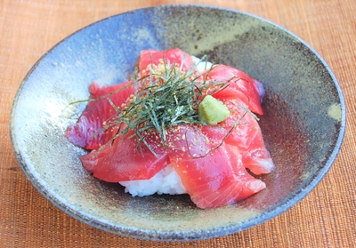 【数量限定大特価】 鰹のひつまぶしセット 4食入り