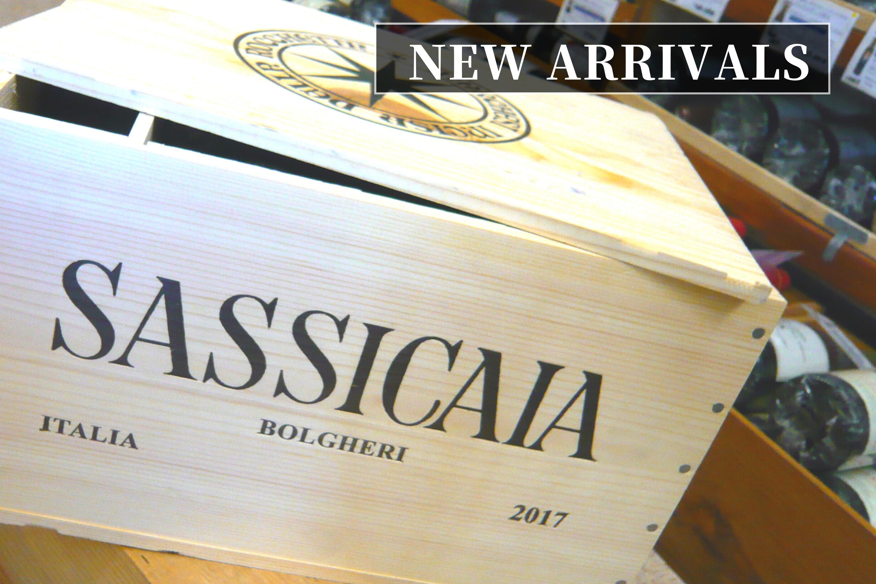 イタリアワイン入荷しました