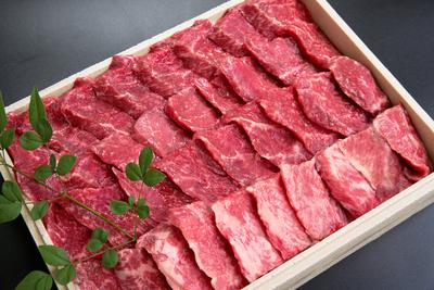 大福牛 並カルビ 焼肉用 400g