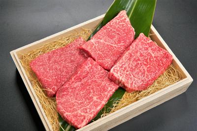 大福牛 赤身もも ステーキ用 200g*4枚