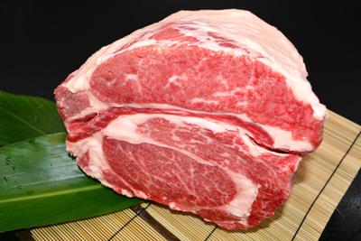 大福牛 リブロース1kg~