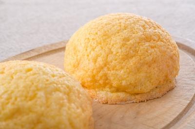 冷凍メロンパン【20個】セット