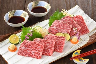 (9)くじら尾肉(下関港水揚 鯨)