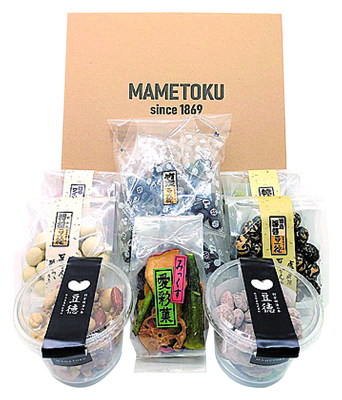 MAMETOKUギフト