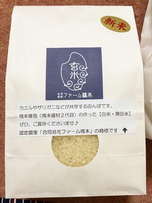 精米(コシヒカリ、キヌヒカリ)1Kg