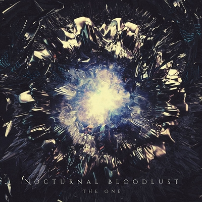 NOCTURNAL BLOODLUST/THE ONE[通常盤]